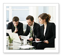 HR Benefits Consulting Firm